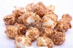 Caramelos de Ajonjoli