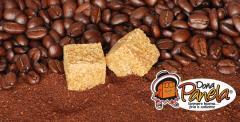Caf&Panela en cubos
