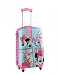 Trolley cabina Minnie & Daisy