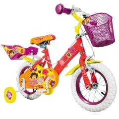 Bicicleta Dora la Exploradora Injusa Marca: