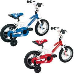 Bicicleta BMX 102 Nano Monty