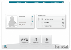 TurnStat software