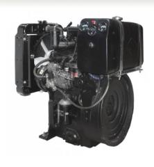Motores Diesel 295D-1 Potencia HP 24