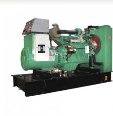 Generadores Diesel Potencia KVA/KW 200/160 Ref.