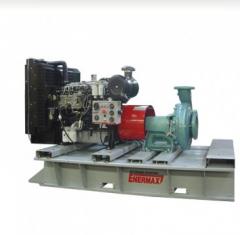 Motobombas Industriales Alta presión BDL1006TG2A-125/400
