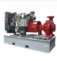Motobombas Industriales Alta presión BDL1004T-100/400