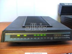 Enrutador Módem ADSL2/2