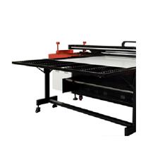 Impresoras inkjet UV de gran formato