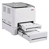 Impresora Lanier SP C222DN
