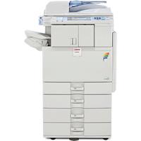 Equipo multifuncional LD625C