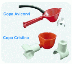 Copa lateral