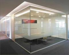 Vidrio Para Oficina