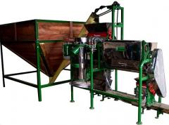 Módulos de Beneficio Ecologico de cafe