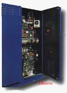 Panel de control Elevonic 411M