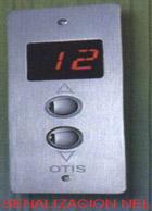 Panel de señalización NEL
