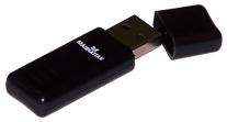 Adaptador USB Bluetooth