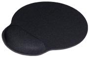 Mouse Pad con descansamanos