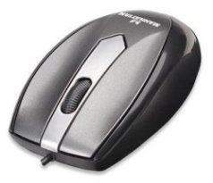Mini Mouse USB Óptico 3 botones