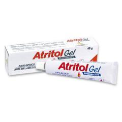 Atritol Gel Piroxicam 0.5%