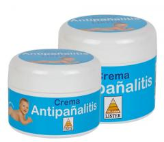 Crema Antipanalitis Lister