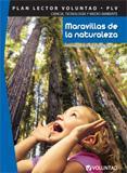 Libro Maravillas de la Naturaleza