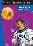 Libro Astronomía Para Niños