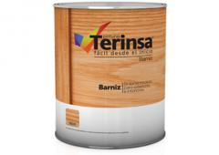 Más protección en la madera Pintura para madera