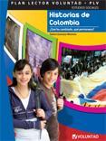 Libro Historias de Colombia