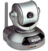 Cámara IP PTZ D-Link DCS-5220