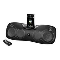 Speaker logitech rechargeable S715I
