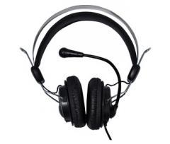 Audiofono con microfono  ST-HS-08