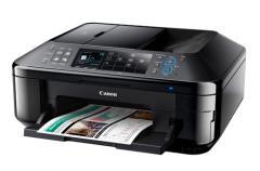 Impresora Canon Pixma mx711 Inalámbrica