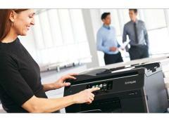 Impresoras Lexmark Multifunción OfficeEdge Para Pymes