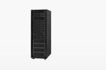 Escala de salida de IBM Network Attached Storage