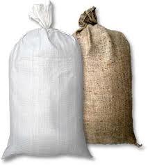 Produción de sacos