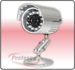 Câmera CL Infra 20 M
