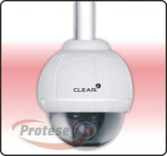 Câmera Mini Speed Dome CL MSD T11
