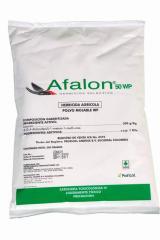Herbicida Afalon 50 WP