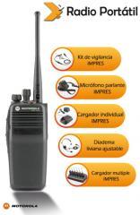 Equipment CB radio communication (27 mHz)
