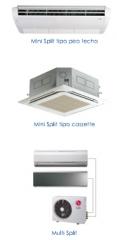 Mini split Acondicionadores de aire