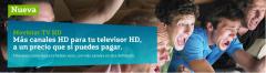 Plan Zafiro  La TV por satélite