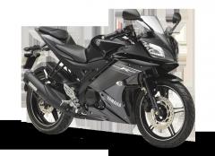 Motocicleta YZF R 15