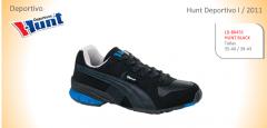 Zapatos deportivos Hunt