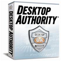 Administración de Desktops Desktop Authority