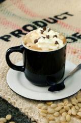 Café Cappucchino