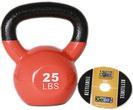 Kettle Bell 25 lbs