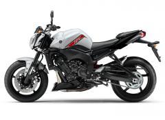 Moto Yamaha FZ1 N
