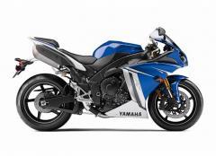 Moto Yamaha Súper Sport YZF R1