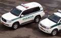 Blindaje de patrullas