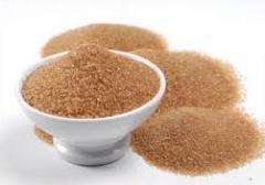 Azúcar de caña no refinado